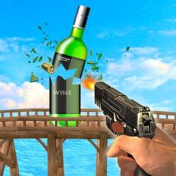 Bottle Shooting Expert Shooter