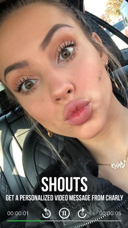 Charly Jordan App