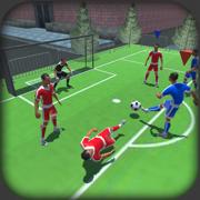 Street Football Game 2020