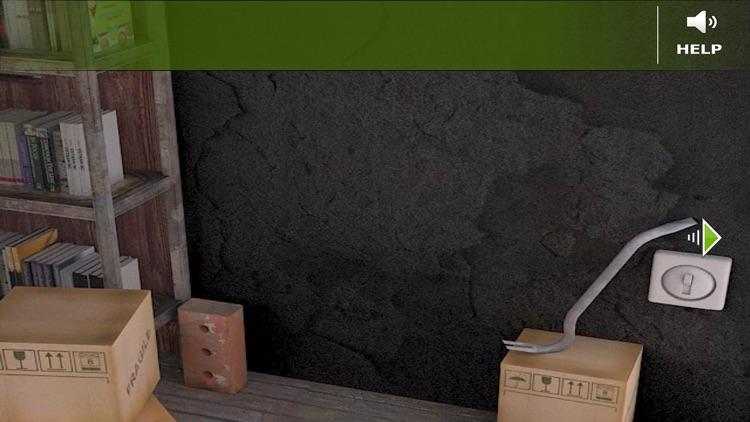 Abandoned Attic Escape screenshot-5