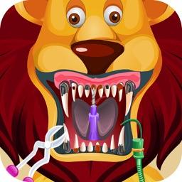 Animal Dentist-Rinse,Clean