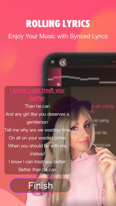 StarMaker Lite-Sing Karaoke Screenshot