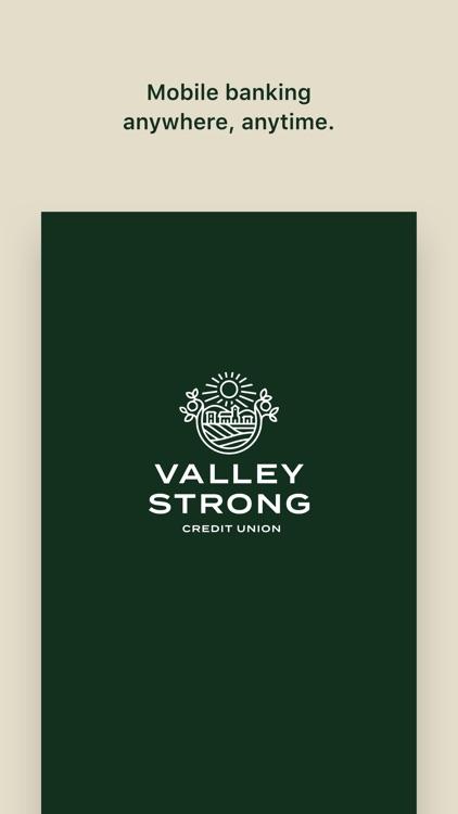 Valley Strong DataMobile screenshot-3