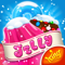 App Icon for Candy Crush Jelly Saga App in New Zealand IOS App Store