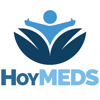 Hoy Health - HoyMEDS  artwork