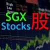 SGX Stocks - iPhoneアプリ
