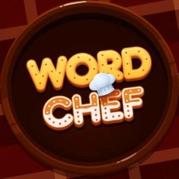 Word Chef Cookies - Word link
