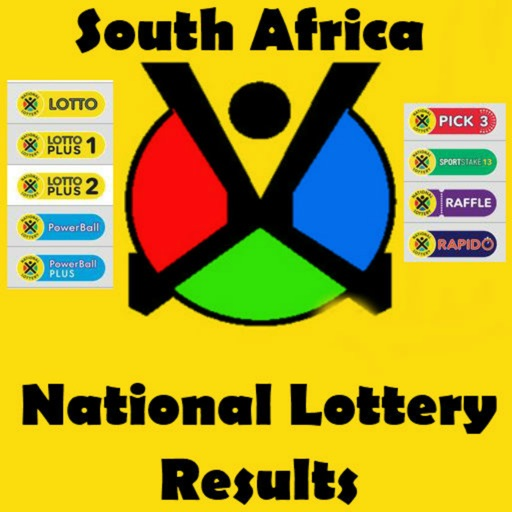 SA Lotto & Powerball Results App for iPhone - Free Download