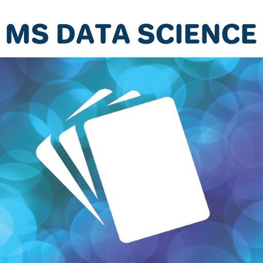 MS Data Science