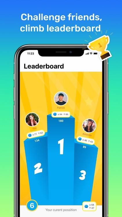 Mint Messenger screenshot-6