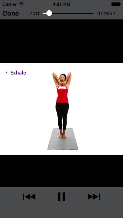 Hot Yoga Doctorのおすすめ画像5