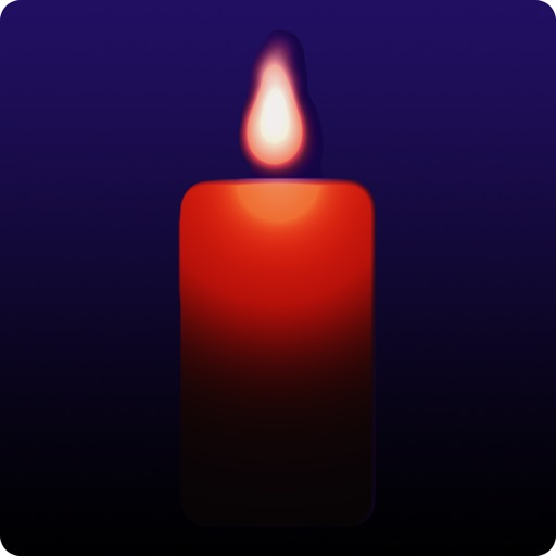 Thought Candle