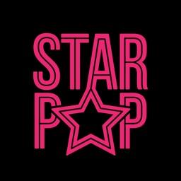 STAR POP - Stars in my palms