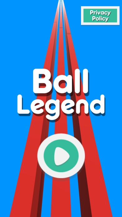Ball Legend app image