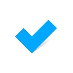 Ícone do app Reminders, To Do & Cal.endar X