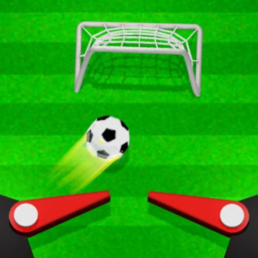 Pin Soccer 3D