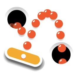Holes and Balls!
