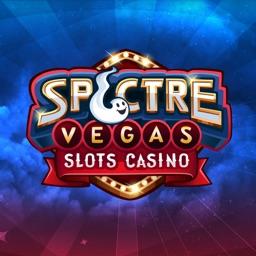 Spectre Vegas Slots Casino