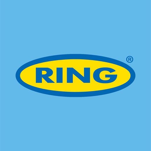 RING DASH CAM