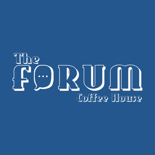 The Forum Coffeehouse