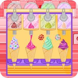 Ice cream cone cupcakes candy