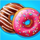美食甜甜圈 icon