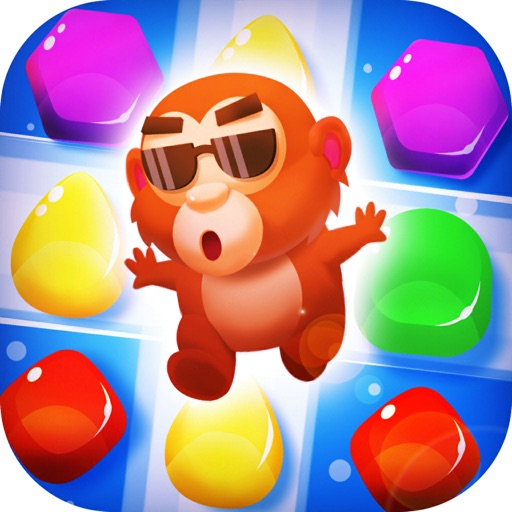 Sugar Crush - Match 3 Games iOS App
