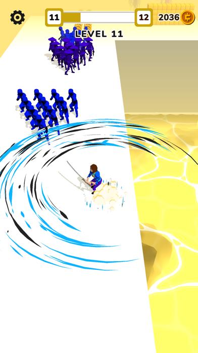 Crowd Master 3D screenshot 4