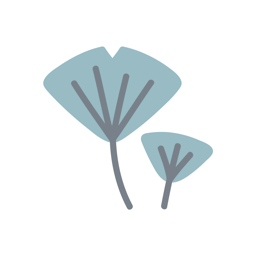 Ícone do app Ginkgo App