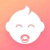 Baby Entwicklung - Stillen Log