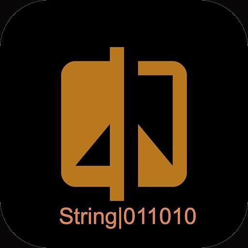 String Conversion Tool icon