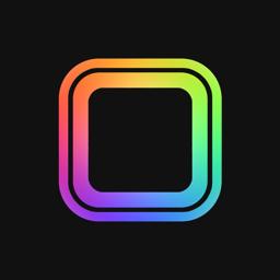 Ícone do app Camera М