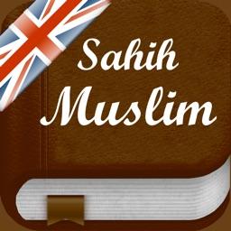 Sahih Muslim in English,Arabic