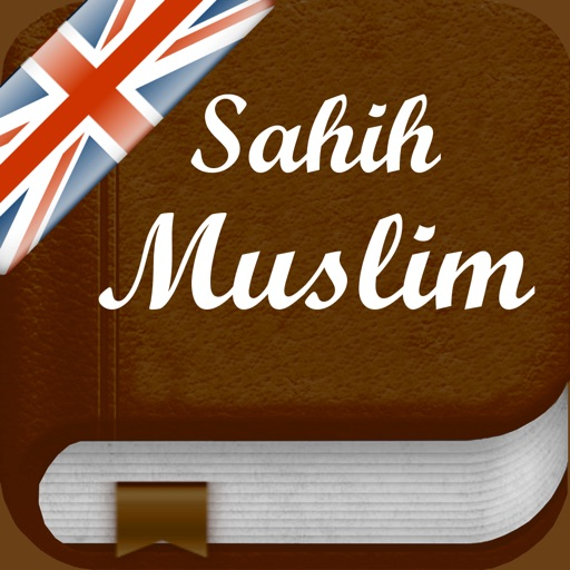 Sahih Muslim in English,Arabic