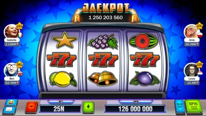 Download Billionaire Casino Slots 777 for Android