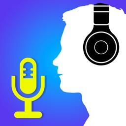Speech Jammer App