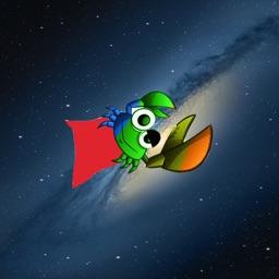 SuperSpaceCrabFlyJump超级太空跳飞蟹