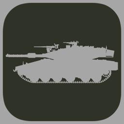 Guess the Modern Tank