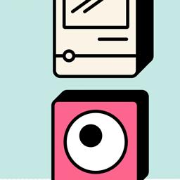 Ícone do app Dadi