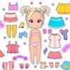 ちび人形 - アバター 作成 - iPhoneアプリ