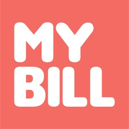My Bill - Split & Tip
