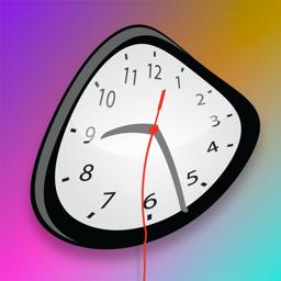 Ícone do app Time Warp - Camera