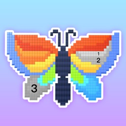 Fun Pixel - Color by Number