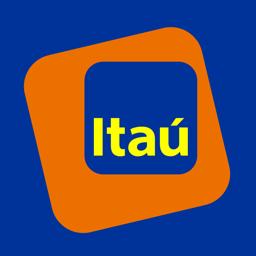 Ícone do app Itaucard cartão de crédito
