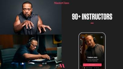MasterClass: Learn New Skillsのおすすめ画像2