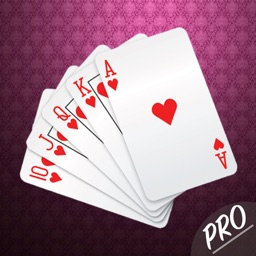 Solitaire Hard Pro