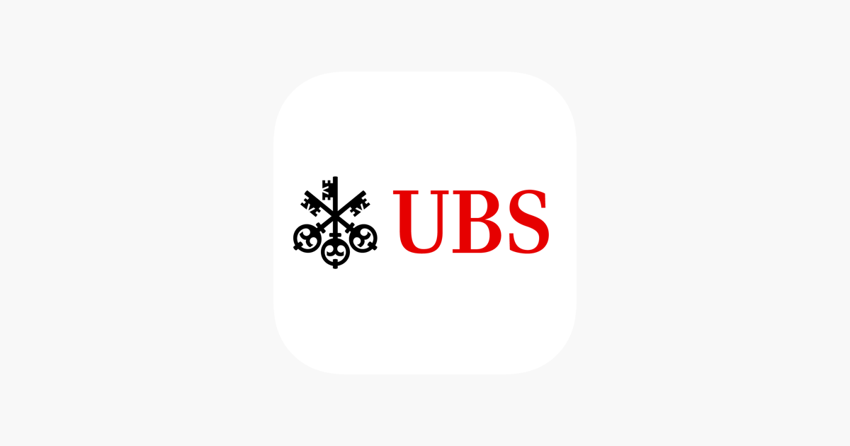 Ubs Mobile Banking On The