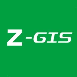 Telecharger Z Gis Ii スマホ版 Z Gis Pour Iphone Sur L App Store Productivite