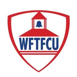 WFTFCU Card Guard