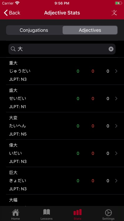 Japanese Conjugation City